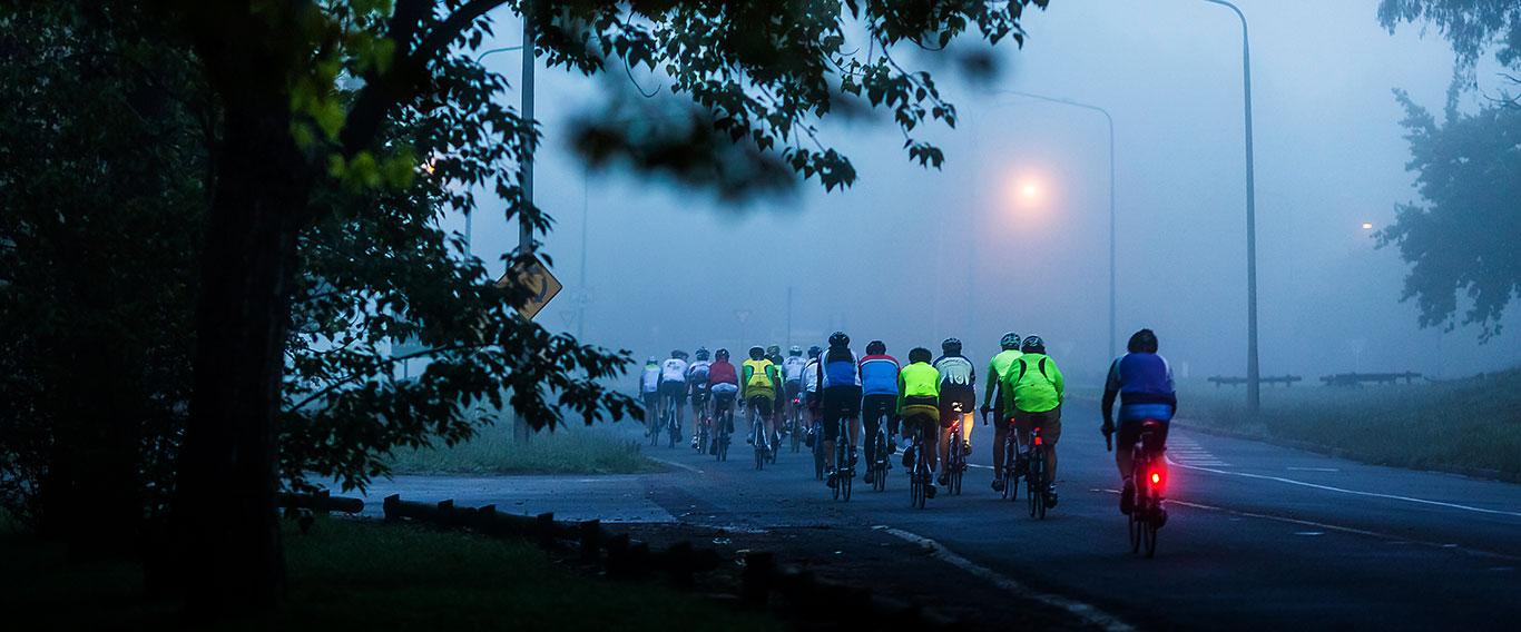 Bikeriders Canberra