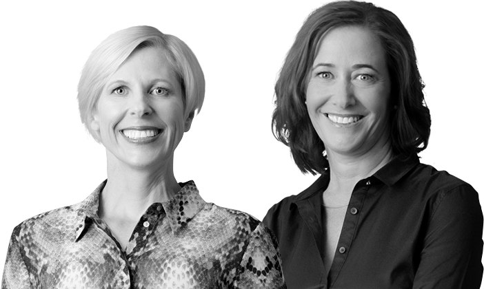 Melita & Suzanne - Dominion Finance Directors & Brokers